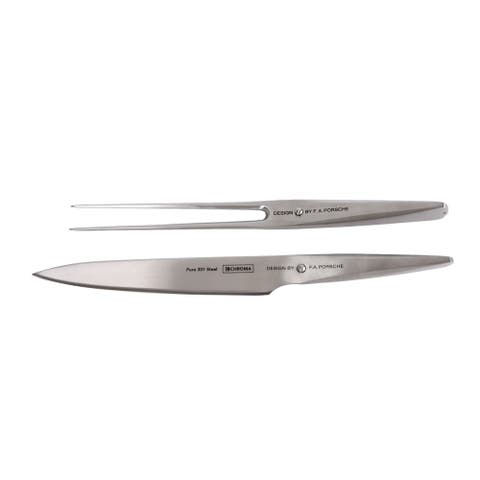 Chroma Type 301 by F.A. Porsche Carving Set