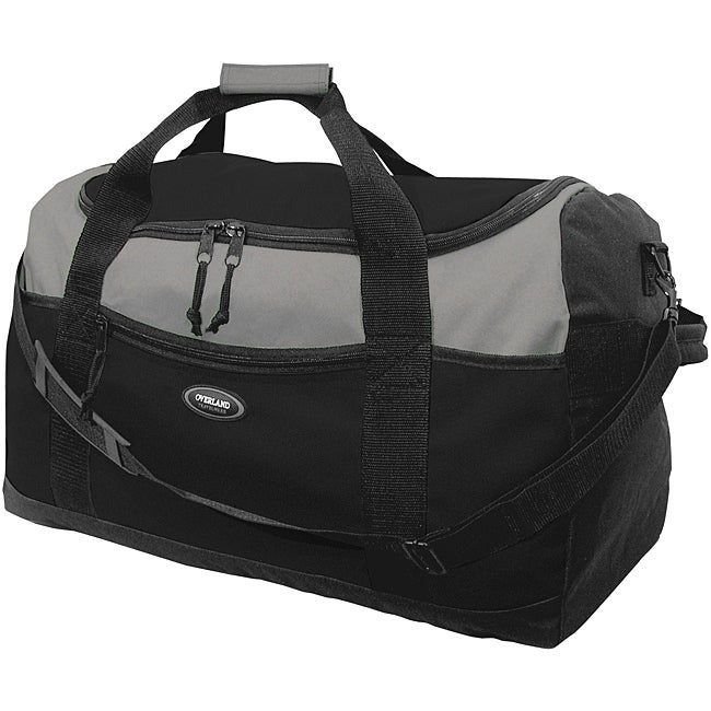 Overland 22-inch Oversized Duffel Bag