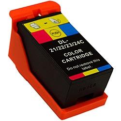 Sophia Global Dell 21 Compatible Color Ink Cartridge