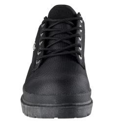 Lugz Men's 'Drifter Lo Ballistic' Black Nylon Boots - Thumbnail 2