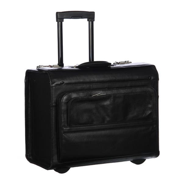 7481db5271 Shop Amerileather Rolling Catalog Case - Free Shipping Today ...