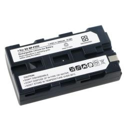 INSTEN Compatible Li-ion Battery for Sony NP-F550/ NP-F330/ NP-F750