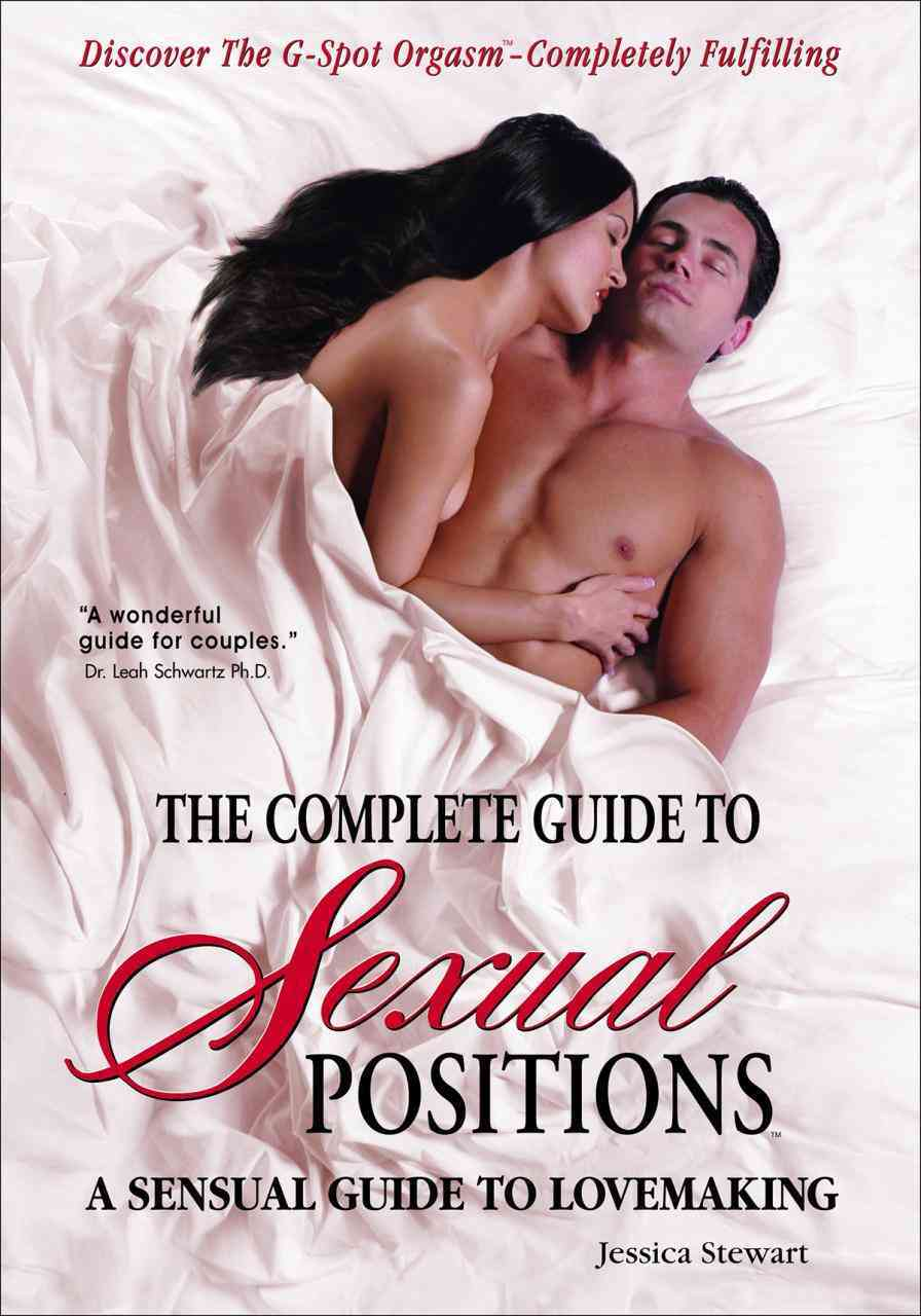 sexual positions guide