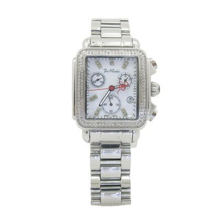 Joe Rodeo Women's Madison 1.50 ct Diamond Watch