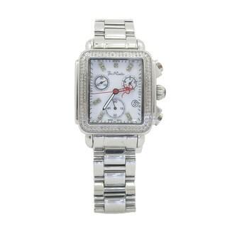 Joe Rodeo Women's Madison 1.50 ct Diamond Watch