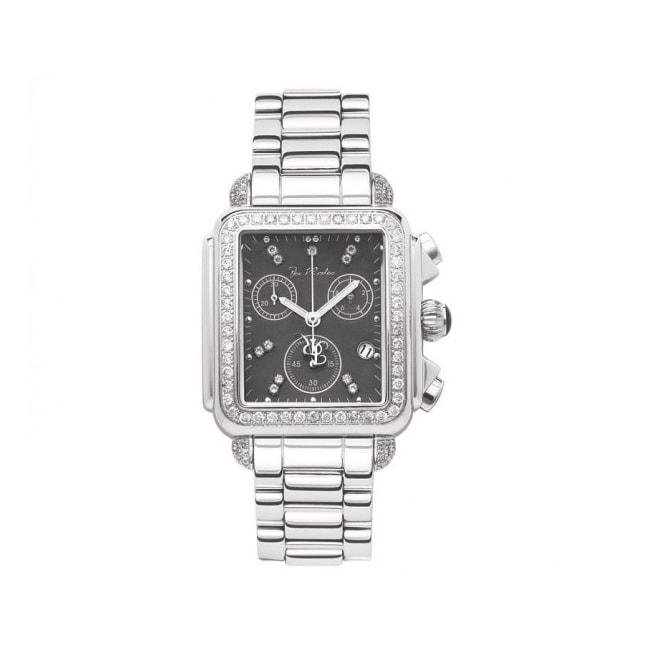 Joe Rodeo Women's Madison Diamond Chronograph Watch