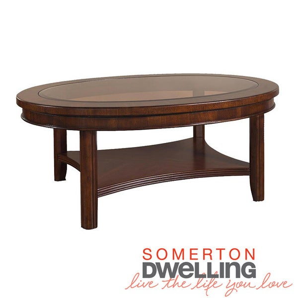 Somerton Dwelling Rhythm Cocktail Table