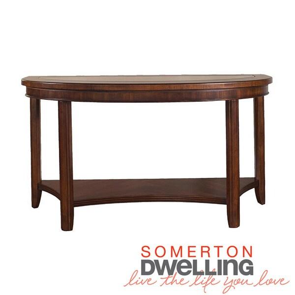 Somerton Dwelling Rhythm Sofa Table