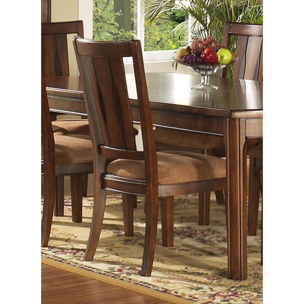 Somerton Dwelling Rhythm Dining Chair (Set of 2)