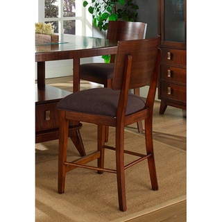 Somerton Dwelling Perspective Bar Stools (Set of 2)