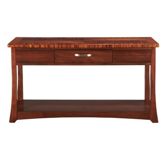 Somerton Dwelling Milan Sofa Table