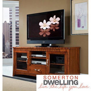 Somerton Dwelling Milan Entertainment Console