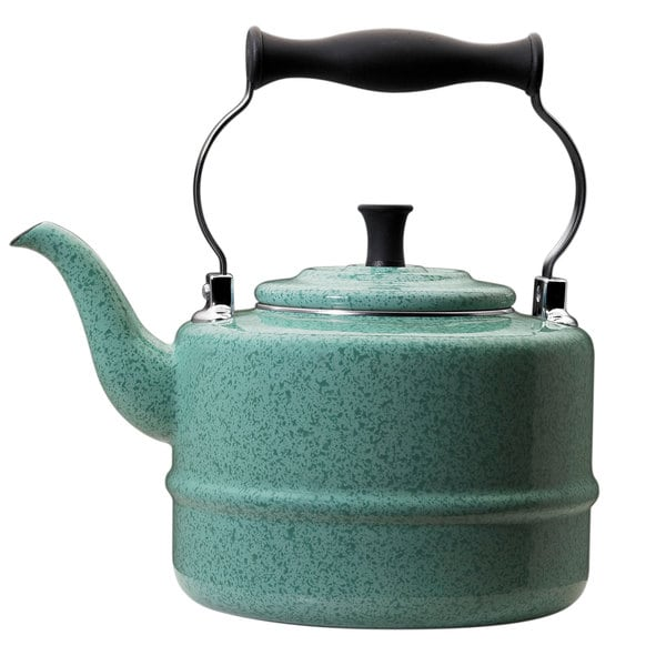 Paula Deen Signature Blue 2-quart Tea Kettle