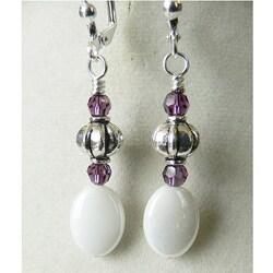 'Sansa' Earrings