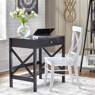 Simple Living X-design Writing Desk