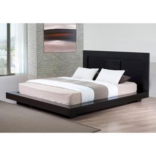 Simon Queen Bed