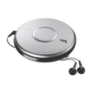 Sony Walkman D-EJ011 CD Player