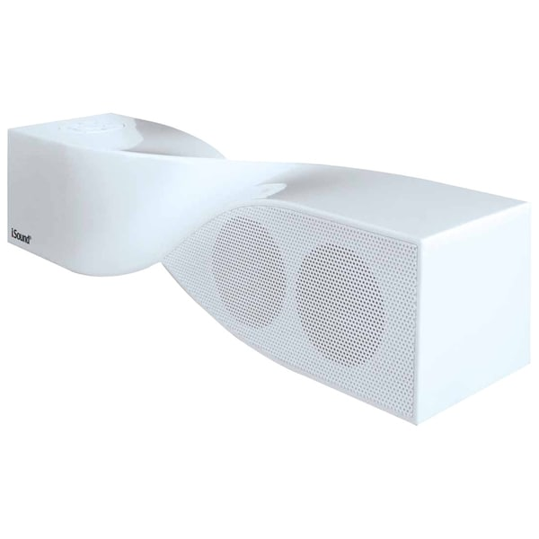 i.Sound i.Sound ISOUND-1691 2.0 Speaker System - 6 W RMS - Wireless S