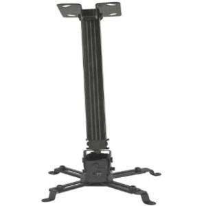 Elite Screens A56-E25B2 Ceiling Mount for Projector