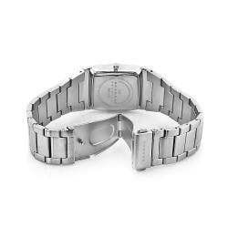 Skagen Men's Denmark Black Dial Watch