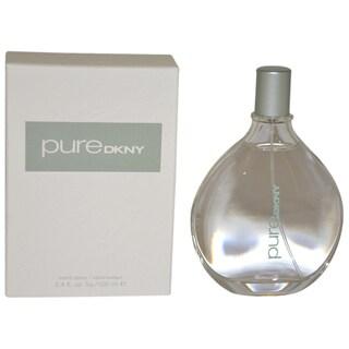 Donna Karan Pure DKNY Verbena Women's 3.4-ounce Scent Spray