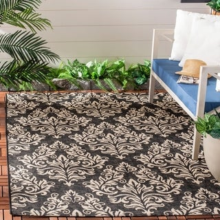 Safavieh Courtyard Jerrie Indoor/ Outdoor Rug