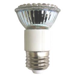 Infinity Green LED Warm White Ultra Flood Light Bulb - Thumbnail 1