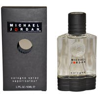Michael Jordan Men's 1.7-ounce Eau de Cologne Spray