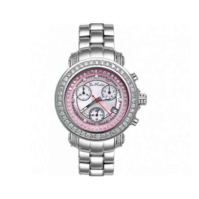 Joe Rodeo Women's Rio Diamond Watch