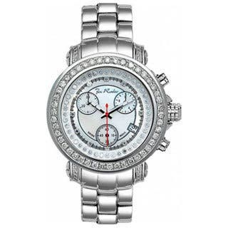 Joe Rodeo Women's Rio Swiss Quartz Diamond Watch|https://ak1.ostkcdn.com/images/products/6658571/P14218681.jpg?impolicy=medium