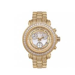 Joe Rodeo Women's Rio Goldtone Diamond Watch|https://ak1.ostkcdn.com/images/products/6658573/79/449/Joe-Rodeo-Womens-Rio-Goldtone-Diamond-Watch-P14218688.jpg?impolicy=medium