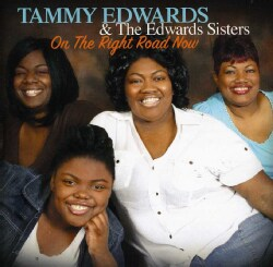 Tammy Edwards - On the Road Right Now