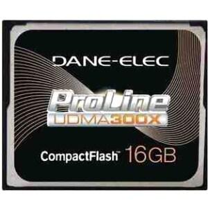 Gigastone Proline 16 GB CompactFlash