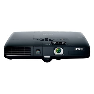 Epson PowerLite 1751 LCD Projector - 720p - HDTV - 4:3