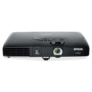 Epson PowerLite 1761W LCD Projector - HDTV - 16:10