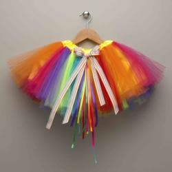 Power Capes Circus Surprise Tutu