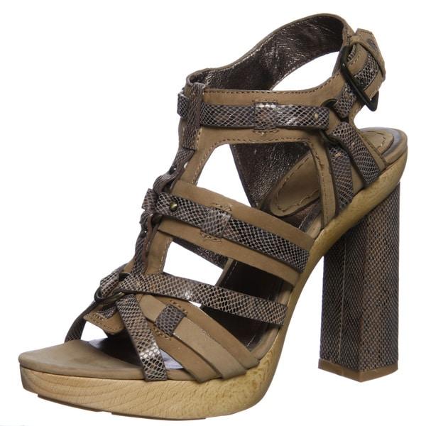 Joan & David Women's 'Sweetlyn' Platform Sandals