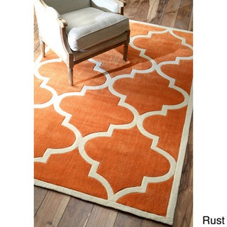 Orange Area Rugs Overstock Com Shopping Decorate Your