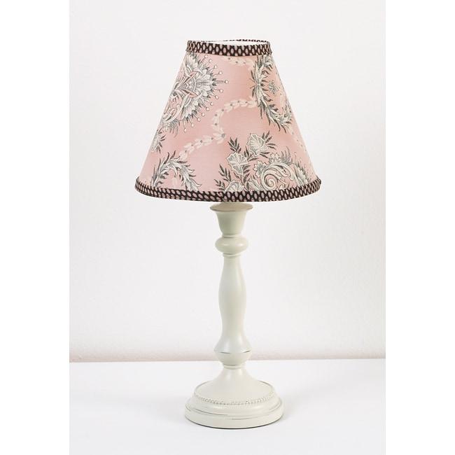 Cotton Tale Nightingale Lamp and Shade (Nightingale Lamp ...