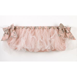 Pink Balloon Valance Nightingale Collection