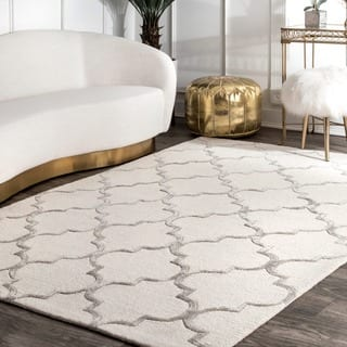 Hand Tufted Nuloom Rugs Amp Area Rugs For Less Overstock