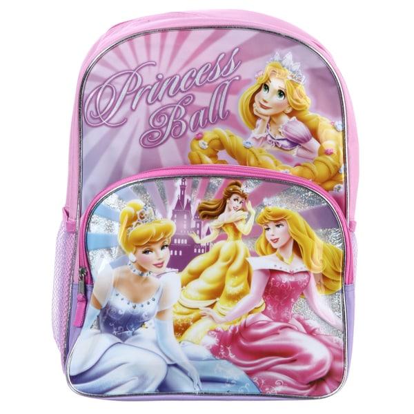 Disney 'Princess Ball' 16-inch Backpack