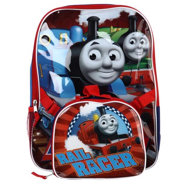 Thomas The Train 16-inch Backpack with Dome Lunch Bag