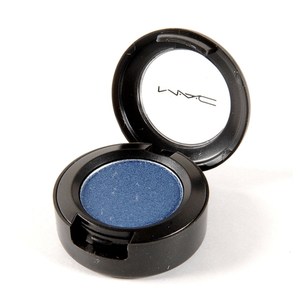 MAC 'Blue Flame' Eye Shadow