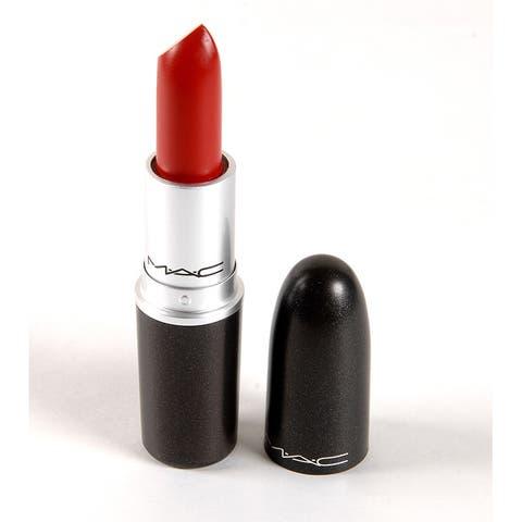 MAC 'Ruby Woo' Lustre Lipstick
