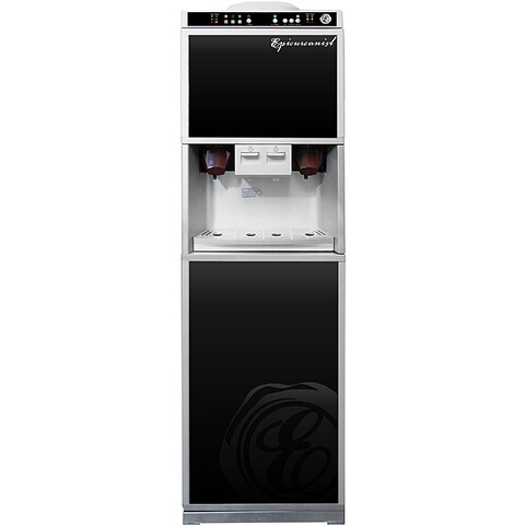 Adjustable Coffee Maker and Dispenser