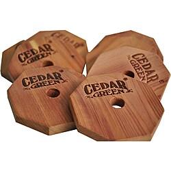 Cedar Ring Pack (36 Pieces)