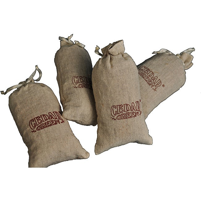 Cedar Sachets (Pack of 12) - Thumbnail 0