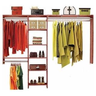 Cedar Closet Kit