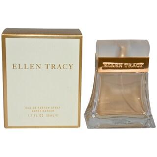 Ellen Tracy Women's 1.7-ounce Eau de Parfum Spray